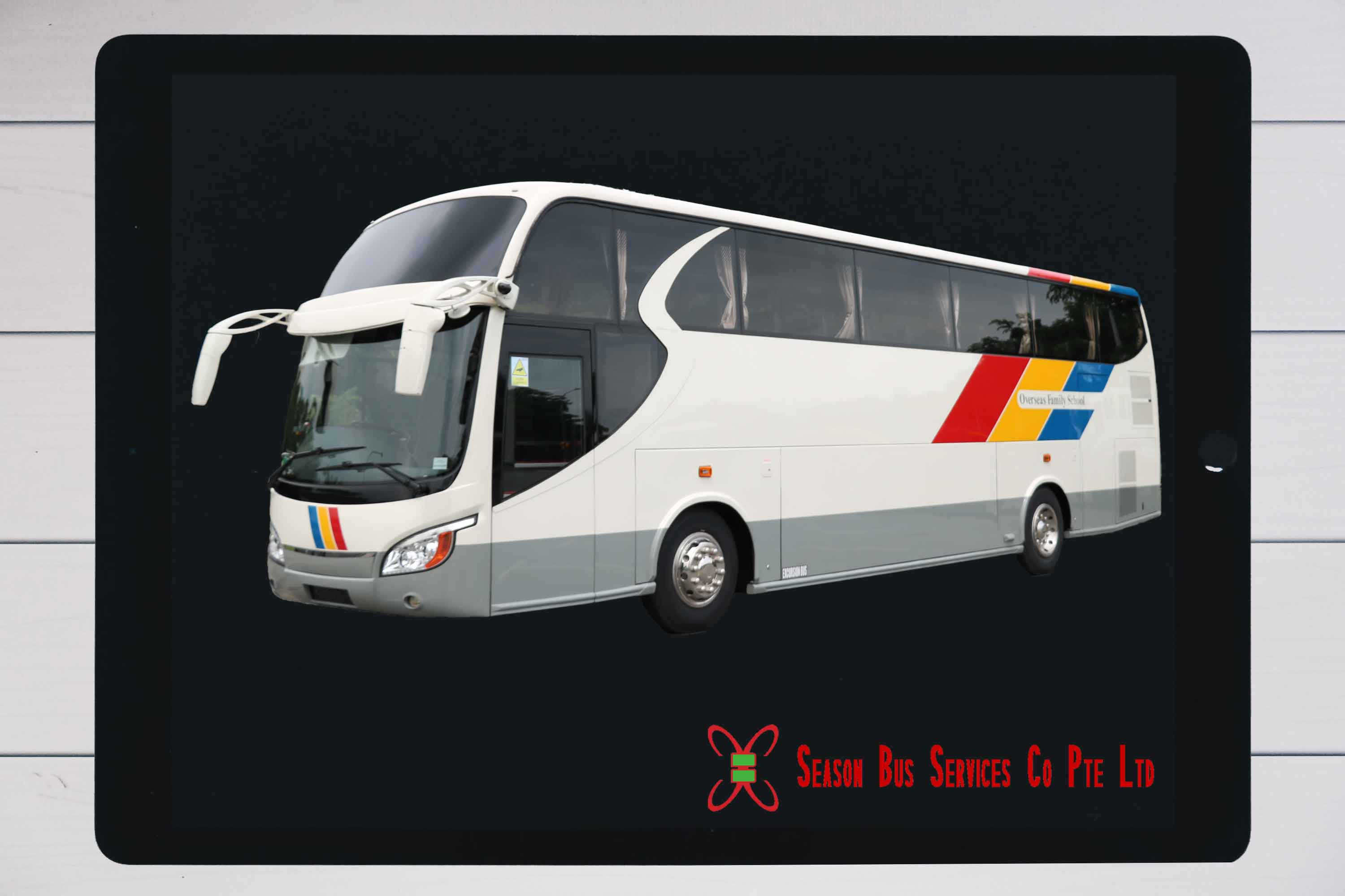 45-seater